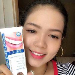 Kem đánh răng làm trắng nổi tiếng tại Thái Lan giá sỉ