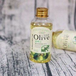 Tinh dầu massage Olive giá sỉ