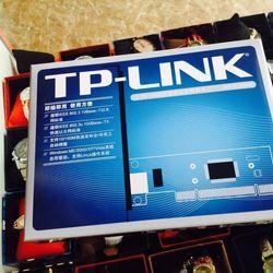 Card mạng Lan TP-LINK