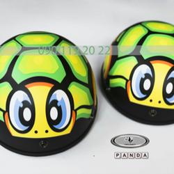Mũ rùa Kame
