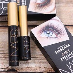Mascara - Kẻ mắt nước NARS 2 in 1 sỉ 33k/bộ giá sỉ