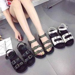 Giày sandal nữ sỉ 90k