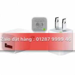 CÓC SẠC IPHONE