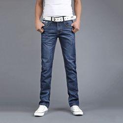 Quần Jean nam xanh đậm- ms 16660