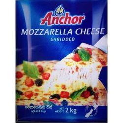 Phô Mai Sợi Mozzarella Bao 2kg giá sỉ