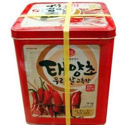 Tương ớt Gochujang Sempio hộp 14kg giá sỉ