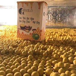 Nhà phân phối tinh bột nghệ sữa ong chúa OSALA