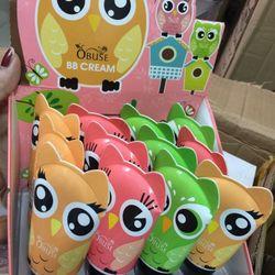 Kem nền Obuse Happy Owl BB Cream giá sỉ, giá bán buôn