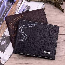 MSBN 085 -  bóp nam Sevjink Thời trang phong cách Âu Mỹ