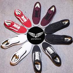 giày vanz giá rẻ tại HCM giá sỉ
