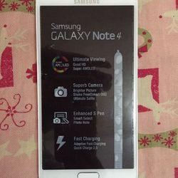 SS Galaxy Note 4 bàn 2 sim likenew 999 giá sỉ