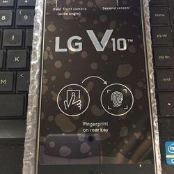 LG V10 Ram khủng 4GB new bán mới giá sỉ
