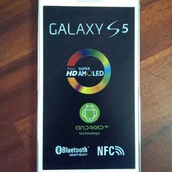 SS Galaxy S5 bản 2 sim new bán mới giá sỉ