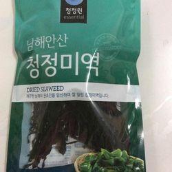 Rong Biển Nấu Canh Chungjungone 100g giá sỉ