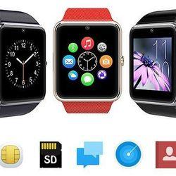 Đồng Hồ Thông Minh Smartwatch A1 Có Tiếng Việt