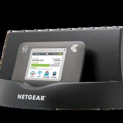 Chuyên Sỉ Thiết Bị Phát Wifi 4G NetGear Aircard 782S USA