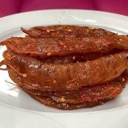 Me dẻo rim ớt Cao Nguyên Food giá sỉ