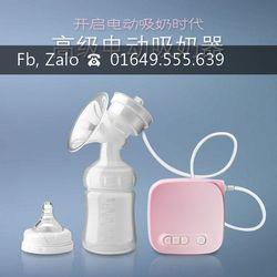 Máy hút sữa điện đơn Cicimom