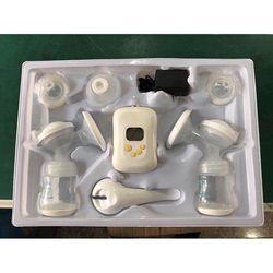 Máy hút sữa điện đôi Kichilachi
