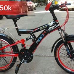 Xe đạp cho trẻ em giá sỉ