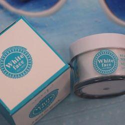 Kem white hàn quốc dưỡng da trắng mịn ngăn ngừa mụn chống nắng SPF50 giá sỉ