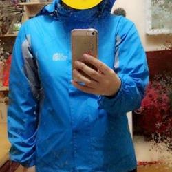 áo khoác thể thao 2 lớp giá sỉ