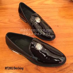 Giày mọi da nam cao cấp MT2002