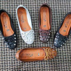 Giày búp bê sỉ 28k giá sỉ