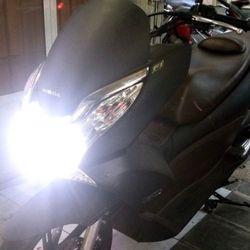 đèn led 3 tim siêu sáng