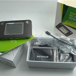 Phát Wifi 3G/4G Netgear Aircard 782S Hàng Mỹ Tốc Độ Cao