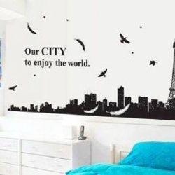 Decal City World