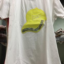 áo thun cổ tròn chất cotton 4 chiều xịn - giá sỉ, giá tốt