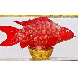 kẹo cá chép giá sỉ