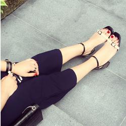sandal 5cm giá sỉ