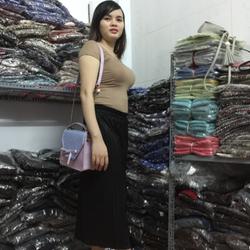 Váy - Quần Xếp ly giá sỉ