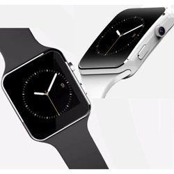 Đồng hồ thông minh Smart Wacth X6 màn hình công