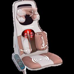 Đệm Massage 3D Hồng Ngoại Lanaform Excellent