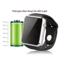 Đồng hồ thông minh Smart Watch Apwatch đẳng cấp cho chàng