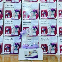 Hút sữa nội địa Nhật Lavender
