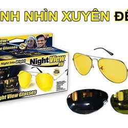 Mắt kính nhìn xuyên đêm cực hot giá sỉ