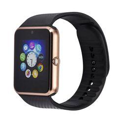 Đồng hồ thông minh Smart watch GT08 (Vàng)