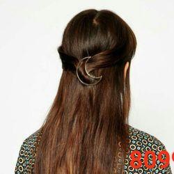 kẹp tóc kim loại giá sỉ 9k Tổng đơn đặt hàng 500k một hoặc nhiều sản phẩm công lại được tính sỉ nhe các bạn - giá sỉ