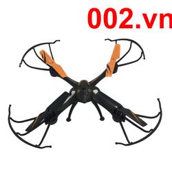 MÁY BAY DRONE ĐIỀU KHIỂN TRÊN KHÔNG 4 CÁNH RFD 029