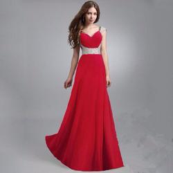 Đầm dạ hội kiểu hồng Kông