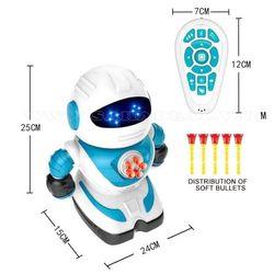 RoBot Nhảy Fighting điều khiển từ xa giá sỉ