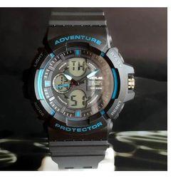 Đồng hồ thể thao nam SkyLab-CV-5212