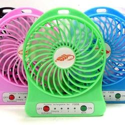 Quạt mini portable fan giá sỉ