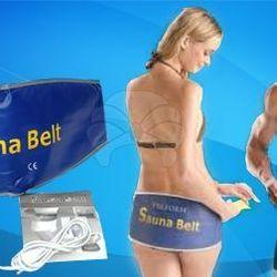 Đai massage bụng Sauna belt giá sỉ