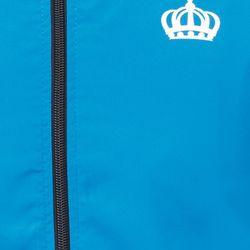 Áo khoác dù Titishop AKN448 2 lớp màu xanh dương - giá sỉ, giá tốt