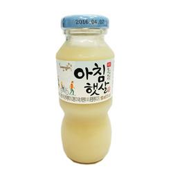 Nước gạo rang Hàn Quốc 180ml